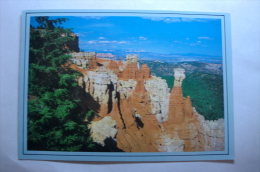 Agua Point - Bryce Canyon National Park, Utah - Non Classés