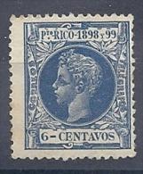 130504111  PTO RICO  ESP.  EDIFIL  Nº  140  *  MH - Puerto Rico