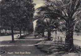 Cp , ITALIE , EMPOLI , Viale Bruno Buozzi -  Avenue Bruno Buozzi - Empoli