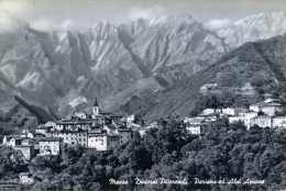 MASSA Dintorni Pittoreschi - Pariana Ed Alpi Apuane - Massa