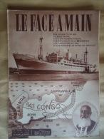 LE FACE A MAIN N° 24 DU 12 Juin 1948. PAUL CHARLES / BAS-CONGO / LE CHEVAL / Les Ferry-boats - Journaux - Quotidiens