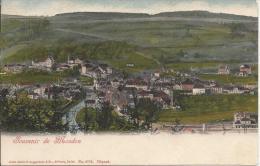 7343 - Souvenir De Moudon (Etat Moyen) - VD Vaud
