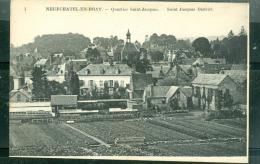 Neufchatel En Bray - Quartier Saint Jacques  - Bcq94 - Neufchâtel En Bray