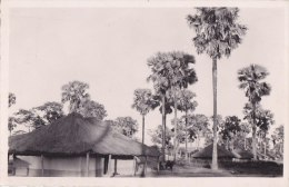 ¤¤  -  135   -  REPUBLIQUE CENTRAFRICAINE  -  OUBANGUI    -  Village Mandja   -  ¤¤ - República Centroafricana