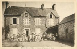 50 BLAINVILLE SUR MER - COLONIE DE VACANCES ST MANDE - Blainville Sur Mer