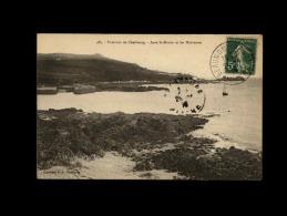 50 - SAINT-GERMAIN-DES-VAUX - Anse St-Martin Et Les Herbeuses - 485 - France