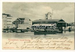 PERNAMBUCO - ARSENAL MARINHA - Recife