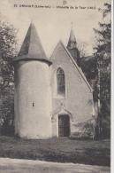 ¤¤   27 - ORVAULT - Chapelle De La Tour  ¤¤ - Orvault