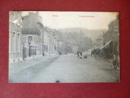 Trooz : Avenue de la gare (T329)