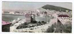 JUGOSLAVIA DALMAZIA - SPLIT - Jugoslavia