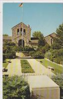 Oklahoma Claremore Will Rogers Memorial Museum And Tomb - Etats-Unis