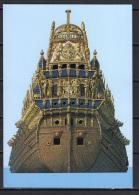Sweden 1980 Ships Commemorative Postcard - Ships