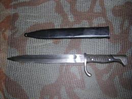 Baionnette Version Courte 98-05  Type 84-98 - Knives/Swords
