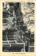 Cambodge - Temple D'Angkor-Vat, Exposition Coloniale Internationale Paris 1931 - Cambodia