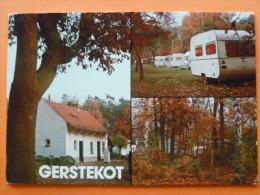 E1-belgique- Waasmunster-camping-gerstekot-- - Waasmunster