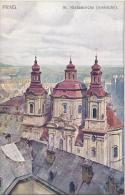 7389 - Prag St. Niklaskirche (russische) - Tchéquie