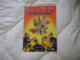 LES BEBES FLINGUEURS EO DE 1983 - Sammy