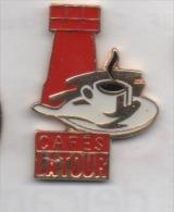 Cafés Latour , Café - Food