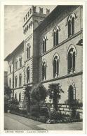 CARTOLINA -  ASCOLI PICENO  -  VIAGGIATA NEL 1934 - CASERMA UMBERTO I° - Ascoli Piceno