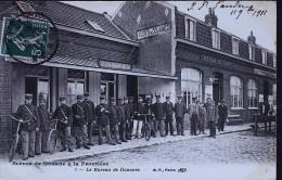 DOUANE FRANCO BELGE - Customs