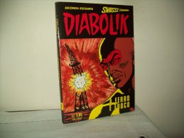 Diabolik Swiisss (Astorina 2009) N. 179 - Diabolik