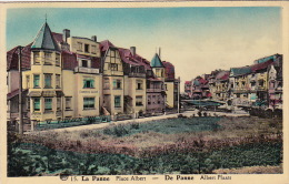 La Panne 488: Place Albert - De Panne