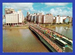 RECIFE - PONTE DUARTE COELHO E AVENIDA GUARARAPES - Recife