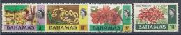 130504184  BAHAMAS G.B. YVERT  Nº  304/309/314/392 - Bahamas (...-1973)