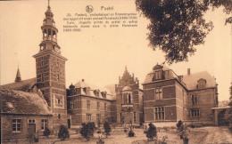 Postel Pastorij Prelaatskapel En Kloostergebouw - Mol
