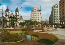 BRASIL RECIFE PE PRACA DA INDEPENDENCIA - Recife