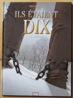 ILS   ETAIENT   DIX   /  VOLUME 2   /  ERIC STALNER - Livres, BD, Revues