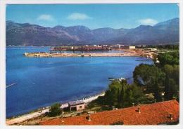 Postcard - Bar   (V 17982) - Montenegro