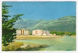 Postcard - Bar   (V 17983) - Montenegro