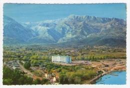 Postcard - Bar   (V 17985) - Montenegro