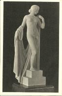 Palais Des Beaux Arts De La Ville De Paris - Harmonie - E.J. Vezien - Sculptures