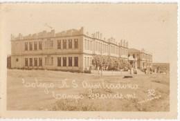Campo Grande - Colégio N. S. Auxiliadora - Mato Grosso Do Sul - Brasil - Campo Grande