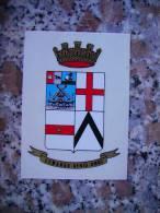 ADESIVO COMANDO GENIO RMNE - - Militari