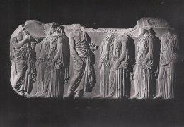 The Procession Of The Panathenians  - Musee Du Louvre.  A-2425 - Fine Arts