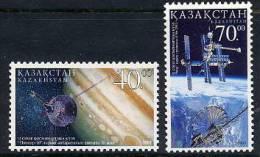 KAZAKHSTAN 2003 Cosmonautics Day MNH / ** - Kazakhstan