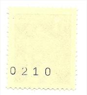 1970 - Germania Est 1540 Ordinaria, - Neufs