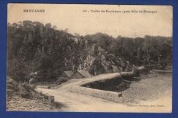 22 SAINT-GILLES-VIEUX-MARCHE Vallée De Poulancre, - Saint-Gilles-Vieux-Marché
