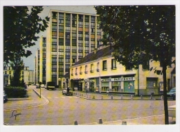 Postcard - Meudon-la-Foret     (V 18027) - Altri