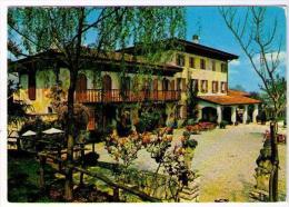 NERVESA DELLA BATTAGLIA  - RISTORANTE LA PANORAMICA (TV) - Treviso