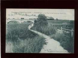 10 Environs De Nogent Sur Seine Bernières Le Pont & Les Bords De L'audusson édit. Cassel Lacot  , Train Chemin De Fe - Andere Gemeenten
