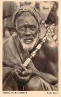 Guiné Portuguesa - Velho Papel - Guinea-Bissau