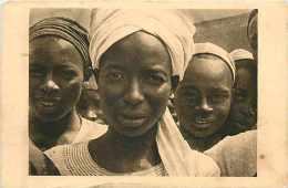 Mai13 2007 : Tchad  -  Jeunes Foulb�s