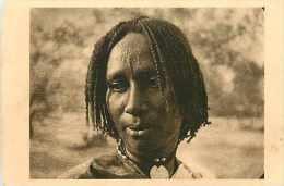 Mai13 2018 : Jeune femme de Fort Lamy