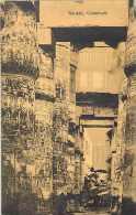 Egypte - Ref A321- Karnak , Colonnads   - Carte Bon Etat   - - Egypt