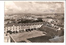 66 - Perpignan Cour Intérieure De La Citadelle En 1953 - Perpignan