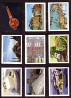 PANINI - CROQUE LE MONDE - Année 2012 - Pour DELHAIZE / Tom & Co - 18 Chromos Entre N° 60 Et 80. (2 Scans) - Edition Française